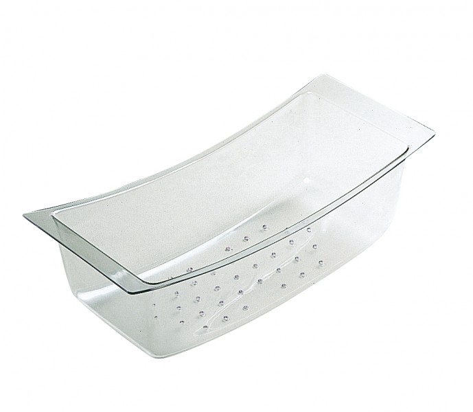 Tray in policarbonato  AVP02001