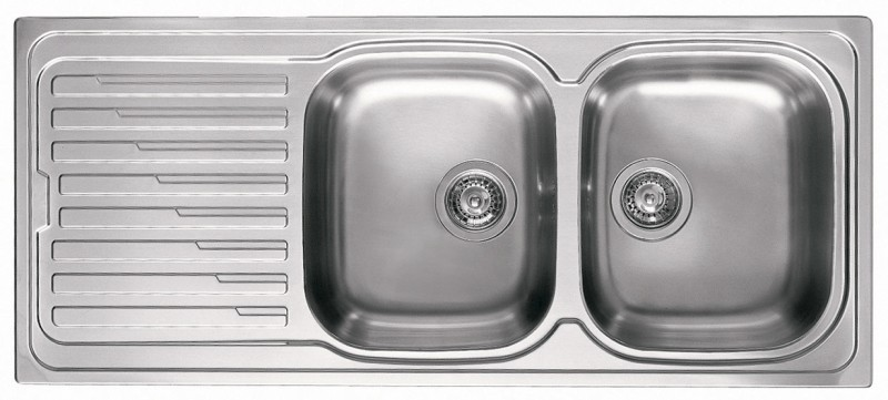 Stainless steel sinks Sky