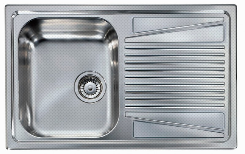 River 300 Stainless steel LIR300ANCSX