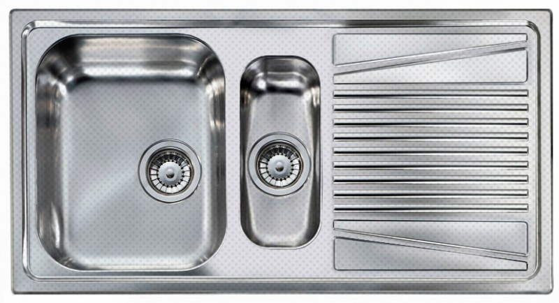 River 475 Stainless steel LIR475ANCSX