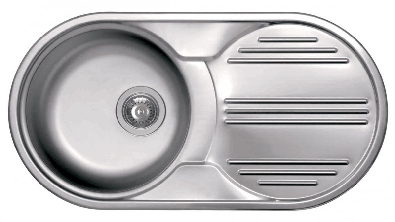 Special ROUND 830 Stainless steel LIX830SACRD